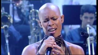 Watch Skunk Anansie Youll Follow Me Down video