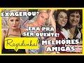 #Rapidinha | ANTONIA FONTENELLE É XINGADA E ESCORRAÇA SEGUIDOR + ANA HICKMANN FAZ COLAB +18