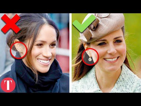 10 Beauty Rules All Royal Family Members MUST Follow