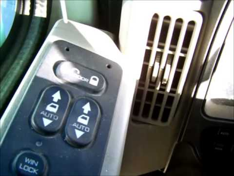 how to open your car when keys are locked inside