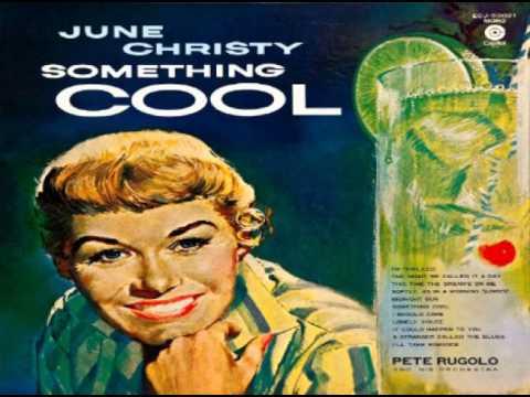 June Christy:Midnight Sun
