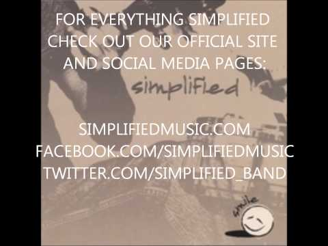Simplified -