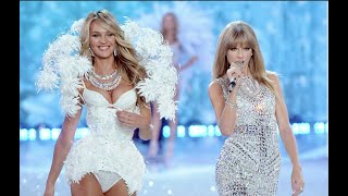❉I Knew You Were Trouble -Taylor Swift Victoria's Secret Fashion Show 2013 中文字幕 thumbnail