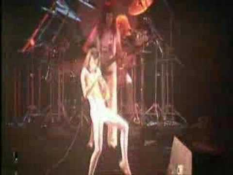 Queen-Sweet Lady Live Hyde Park (1976)