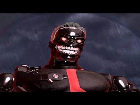 Max Steel Monstrous Alliance : Full Movie | HD thumbnail