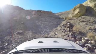 1LifeLive: Ford Expedition 4x4 Last Chance Canyon Off Road 4x4 Adventure Fun!