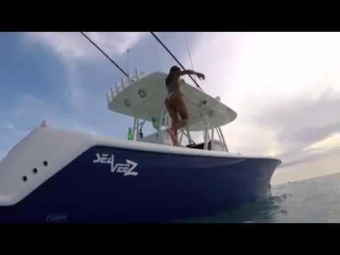 SeaVee 322 Z LE in Bimini