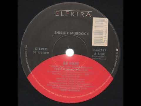 Shirley Murdock Be Free (R.S.V.P Mix)