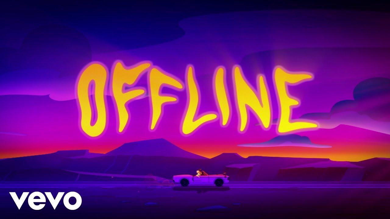 Download tha Supreme - 0ffline (Lyric Video) ft. bbno$
