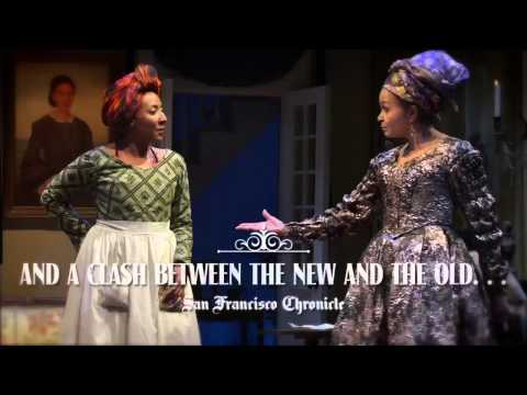 """Critics Praise """"The House that will not Stand"""" at Berkeley Rep"""