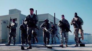 7人去侦察反恐,为救三角洲队员深陷圈套!《铁血守护者》