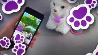 Обзор бесплатного приложения для щенка ГоГо, FurReal Friends от Hasbro