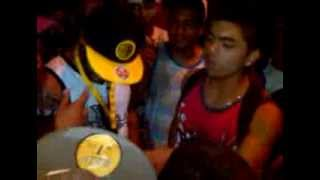 anestesia ft Mc RED y castellano freestyle en barquisimeto con el apollo de Fx Gorra !