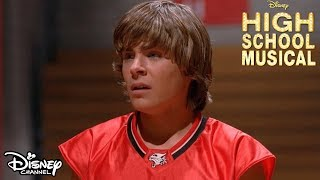 Get'cha Head In The Game | High School Musical | Disney Channel UK