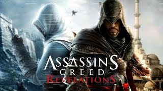 """Фильм """"Assassin's Creed Revelations"""" (полный игрофильм, весь сюжет) [1080p]"""