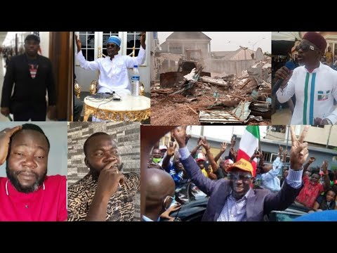 Download A VERY STRONG MESSAGE TO EDO EVILDOERS TERRORIST ALBERT OBAZEE & OTHERS