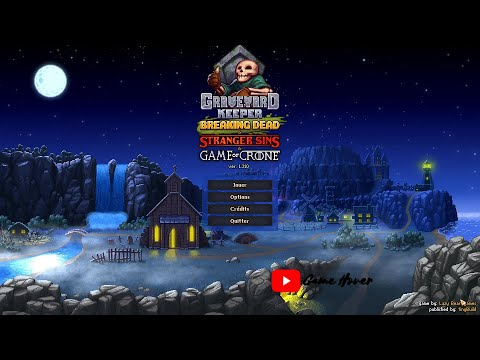 The End of - Graveyard Keeper - PC |