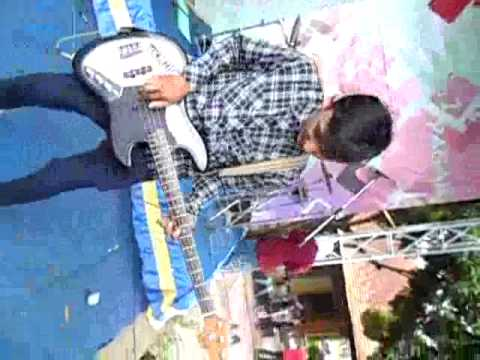 The O'SKAdown - Our Love in That Way (Live @SMA 1 Pagak, Malang)