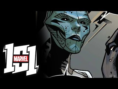 Supergiant | Marvel 101