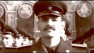 Первый парад без Сталина