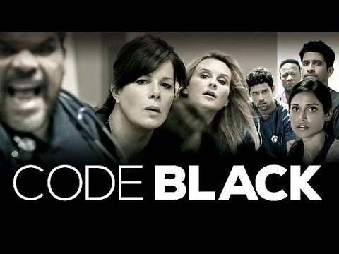 Code Black -  He lives in you