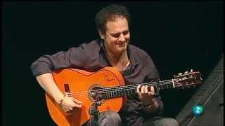 Diego el Cigala 1/3 (Flamenco por Lorca)