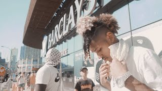 Curly J - Bag Different (Official Music Video)