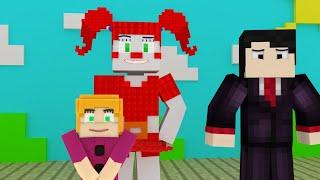 """circus Of The Dead"" | Fnaf Sl Minecraft  Song Tryhardninja"