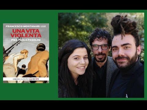 Intervista A Francesco Montanari   Emons Edizioni