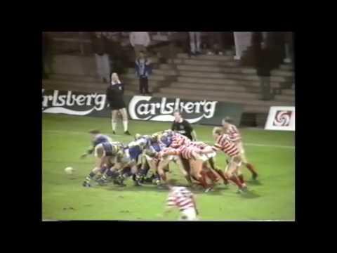 Leeds 38 Leigh 16  198990 season