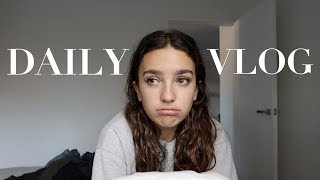 VLOG #9 | Being real with you guys.