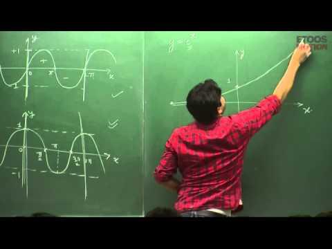 Calculus by Rohit Malav (RM) Sir (ETOOSINDIA.COM)