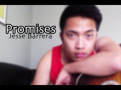 Promises (Jesse Barrera ft. AJ Rafael Cover) - Mawi
