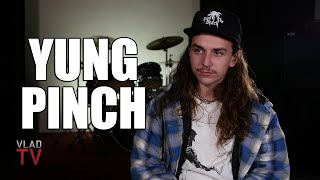 Yung Pinch on Getting Addicted to Lean, Going Down Same Path as His Parents (Part 4)