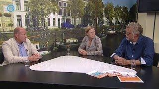 In Gesprek Met | Ivonne Smit en Hans van Veen (Stichting Leergeld)
