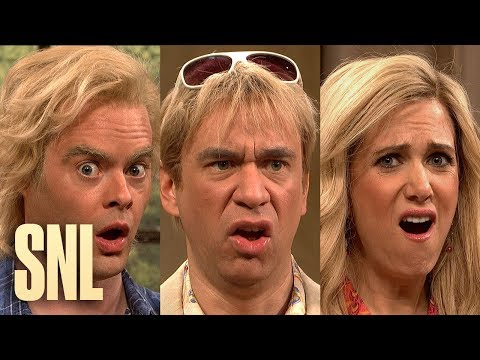 Every Californians Ever (Part 1/2) -SNL