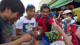 My trip from Edmonton to Manila