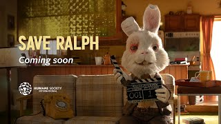 Save Ralph Premiere and Panel Discussion