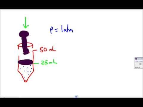 Weather Lesson 10 - Boyle's Law