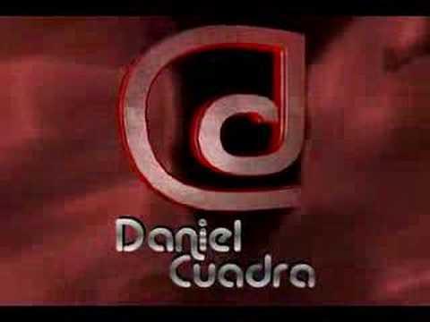 Daniel Thesis Logo