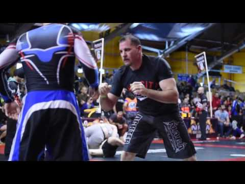 Eddie Fyvie Jiu-Jitsu Academy (EFJJA) at Albany NAGA