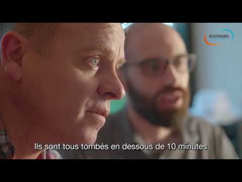 Interview Jean Lebret (Français)