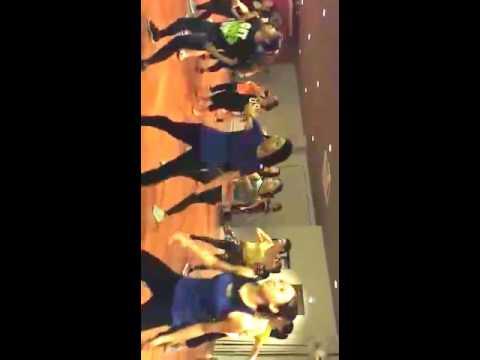 ZJ Deno Au - ZFit Dance Fitness Studio Zumba Class