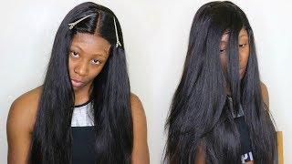 Overhyped, Overrated, & Overpriced?!! PEERLESS PERUVIAN STRAIGHT HAIR