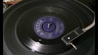 Jet Harris & Tony Meehan - (Doing The) Hully Gully - 1963 45rpm