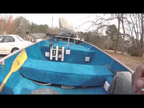 Best V Hull Boat Conversion Doovi