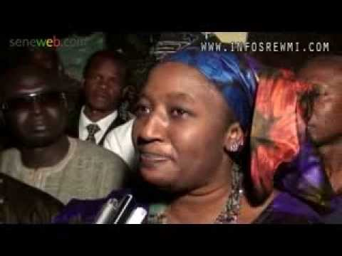 Interview avec Aminata Lô Dieng