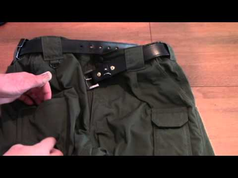 299cd769a4acb The best tactical pant for me is the 5.11 Taclite Pro Pant - YouTube