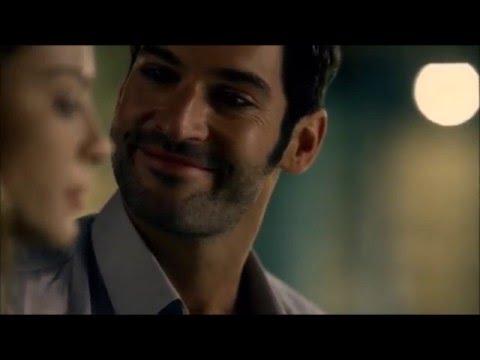 Knockin' on Heaven's door - Lucifer & Chloe piano duet (Lucifer 1x09)