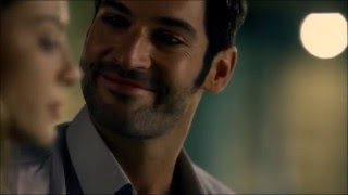 Knockin' on Heaven's door - Lucifer & Chloe piano duet (Lucifer 1x09)